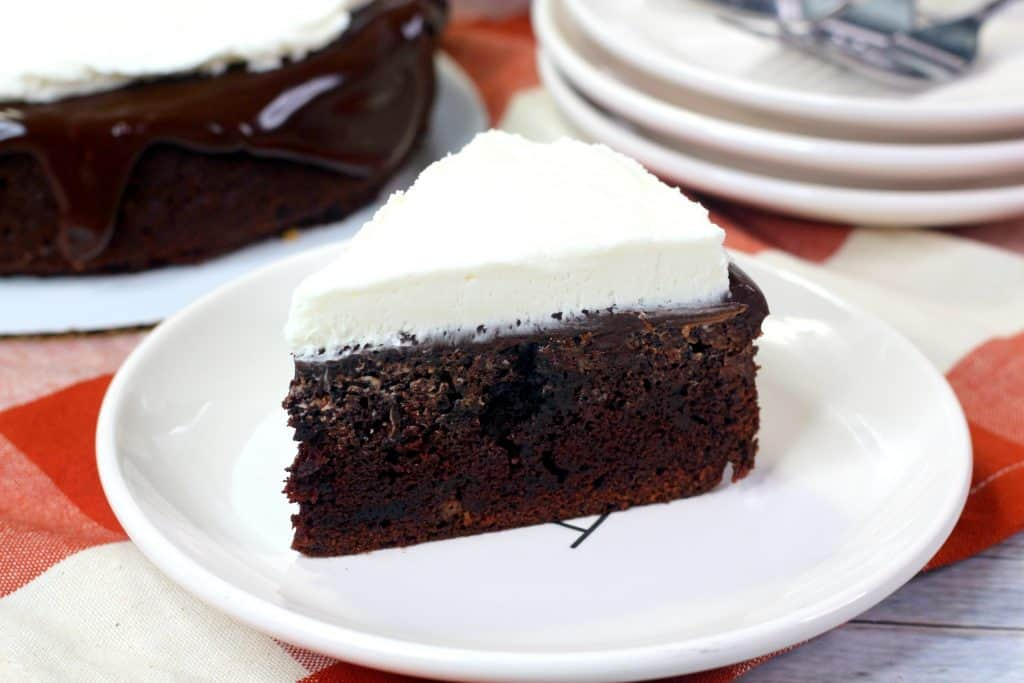Instant Pot Irish Car Bomb Cake