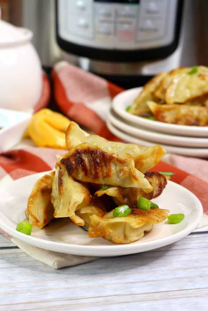 Chinese Potstickers