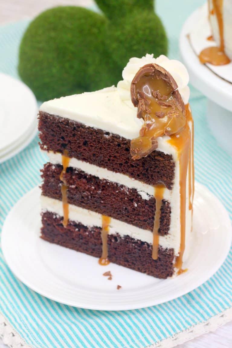 Cadbury Cake